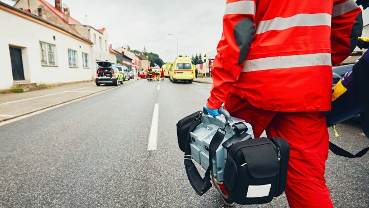 ¿Eres consciente de la gravedad de las lesiones en carretera?