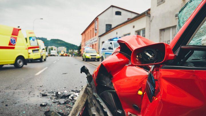 ¿Cómo calculo una indemnización por accidente de tráfico?