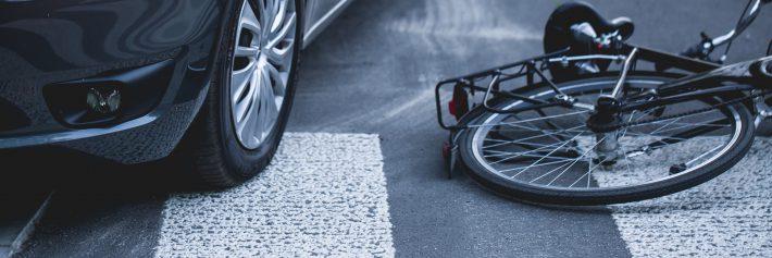 Por qué se producen los accidentes de tránsito