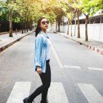 Reclamación como peatón en accidente de tráfico